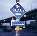 From Here to Eternity/THE CLASH