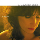 All My Life :The Best Of Karla Bonoff/KARLA BONOFF