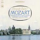 """Mozart:Symphony No.38 """"Prague"""" & No.40/Bruno Walter"""