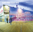 America Town/Five For Fighting