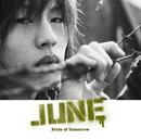 Pride of Tomorrow (TV size)/JUNE