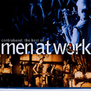 WHO CAN IT BE NOW?/MEN AT WORK