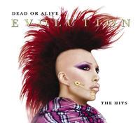 Evolution:The Best Of Dead Or Alive/DEAD OR ALIVE