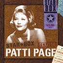 <STAR BOX> PATTI PAGE/Patti Page