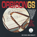 Orbisongs/ROY ORBISON