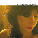 All My Life:The Best Of Karla Bonoff/KARLA BONOFF
