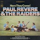 Sometimes (Album Version)/Paul Revere And The Raiders
