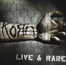 Live&Rare/Korn