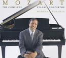 Mozart: The Complete Piano Concertos/Murray Perahia