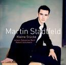 Bach & Schumann: Kleine Stucke/Martin Stadtfeld