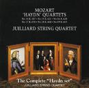 Mozart:String Quartet No.14-19/Juilliard String Quartet