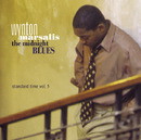 The Midnight Blues: Standard Time Vol.5/Wynton Marsalis