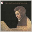 Mozart:Symphony Nos.35,36,38-41/パブロ・カザルス