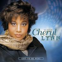 The Best Of Cheryl Lynn:Got To Be Real/CHERYL LYNN