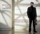 Mozart:Violin Concertos/Leonidas Kavakos