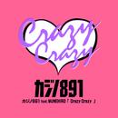 Crazy Crazy/カジノ891 feat.MUNEHIRO