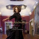 Handel :Arias/Angelika Kirchschlager