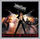 UNLEASHED IN THE EAST/Judas Priest