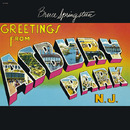 Greetings from Asbury Park NJ/Bruce Springsteen