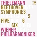 Beethoven: Symphonies Nos. 5 & 6/Christian Thielemann
