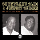 The Complete Blue Horizon Sessions/Sunnyland Slim & Johnny Shines