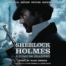 Sherlock Holmes: A Game of Shadows Motion Picture Soundtrack/Hans Zimmer