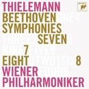 Beethoven: Symphonies Nos. 7 & 8/Christian Thielemann