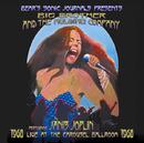 Live At The Carousel Ballroom1968/Janis Joplin