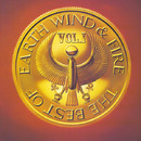 The Best Of EW&F Vol.1/EARTH, WIND & FIRE