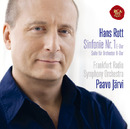 Hans Rott: Symphony No. 1/Paavo Jarvi (Cond.) Frankfurt Radio Symphony Orchestra