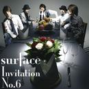 Invitation No.6/surface