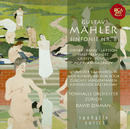 "Mahler: Symphony No.8 ""Symphony of A Thousand""/David Zinman Conducter TonhalleOrchester Zurich"