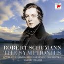 Schumann:Complete Symphonies/Sakari Oramo