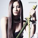 ATTITUDE/黒木メイサ