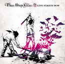 Life Starts Now/THE THREE GRACES