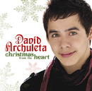 Christmas From The Heart/David Archuleta