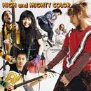 参/HIGH and MIGHTY COLOR