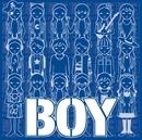BOY/ニルギリス