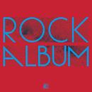 ROCK ALBUM/iLL