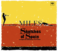 Sketches of Spain - 50th Anniversary Legacy Edition
