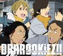DRRROOKiEZ!!-ROOKiEZ is PUNK'D respect for DRRR!!-/ROOKiEZ is PUNK'D
