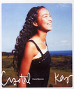 Eternal Memories/Crystal Kay