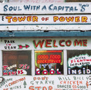 SOUL WITH A CAPITAL 'S' - THE BEST OF TOWER OF POWER/Tower Of Power