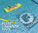 BLUE LAGOON 2003 ~HOT SUMMER BREEZE~/FUDGE with 高中正義