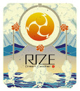 Dream Catcher/RIZE