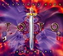 GREATEST HITS AND MORE/Toto