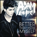 Better Than I Know Myself (Dave Aude Dubstep Remix)/Adam Lambert