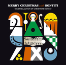 Merry Christmas with GONTITI~Best Selection of Christmas Songs~/GONTITI
