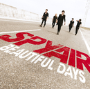 BEAUTIFUL DAYS/SPYAIR