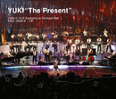 "YUKI""The Present"" 2010.6.14,15 Bunkamura Orchard Hall/YUKI"